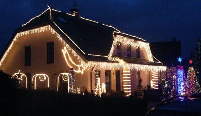 Besparing LED verlichting | Nieuws | RSKerstverlichting