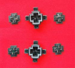 X-SPLITTER voor Clip-leds