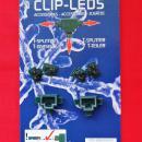 T-SPLITTER voor Clip-leds
