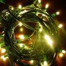 LED Light Links 7,5 meter 50 lamps kleur WARM WIT