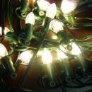 20 STARLEDS Light Links 10m. lang kleur WARM WIT