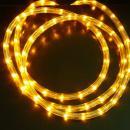 LED lichtslang 2 meter kleur GEEL