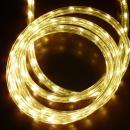 LED lichtslang 2 meter kleur WARM WIT