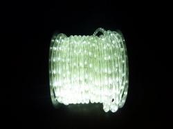 LED Lichtslang 40 meter kleur WIT