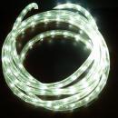 LED Lichtslang 2,5 meter kleur WIT
