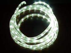 LED Lichtslang 10 meter kleur WIT