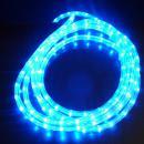 LED lichtslang 2 meter kleur BLAUW