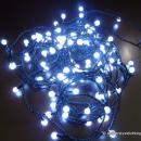 8 meter lichtsnoer met 100 cherry