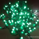 Cherry LED verlichting GROEN