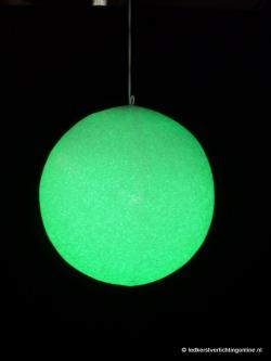 LED Ice Ball multi colour RGB