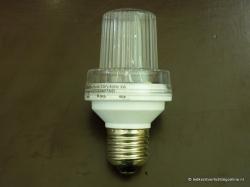 Strobe Flash Lamp Led Effect Flash Kerstverlichting