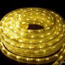 LED lichtslang 1 meter kleur WARM WIT